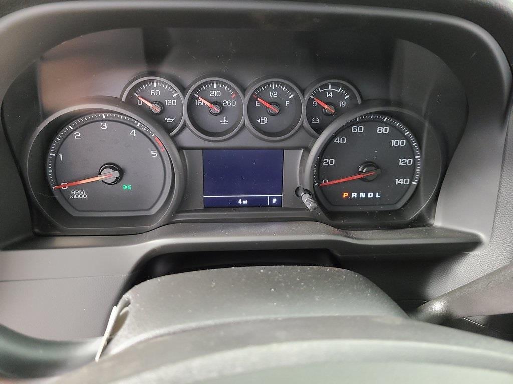2020 Chevrolet Silverado 3500 Regular Cab DRW 4x4, Reading Classic II Steel Service Body #ZT8378 - photo 14