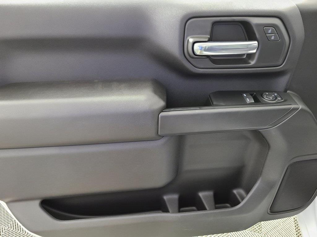 2020 Chevrolet Silverado 3500 Regular Cab DRW 4x4, Reading Classic II Steel Service Body #ZT8378 - photo 8