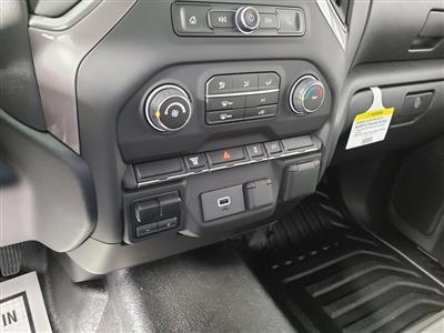 2020 Chevrolet Silverado 3500 Regular Cab DRW 4x4, Reading Classic II Steel Service Body #ZT8378 - photo 12