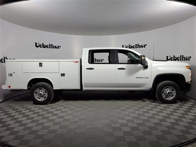 2020 Chevrolet Silverado 2500 Crew Cab 4x2, Reading SL Service Body #ZT8397 - photo 3