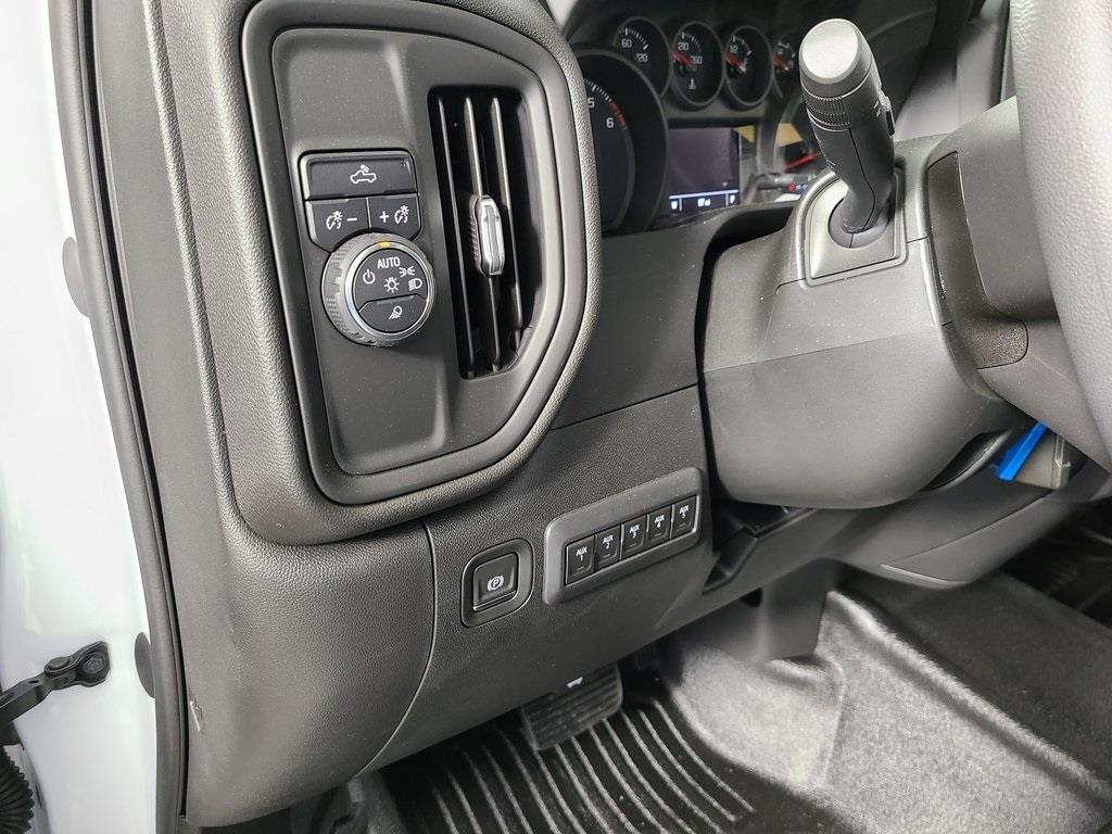 2020 Chevrolet Silverado 3500 Regular Cab DRW 4x2, Reading Classic II Steel Service Body #ZT8400 - photo 10