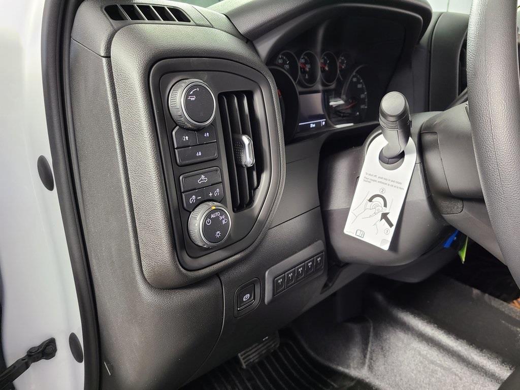 2020 Chevrolet Silverado 3500 Regular Cab DRW 4x4, Knapheide PGNB Gooseneck Platform Body #ZT8403 - photo 10