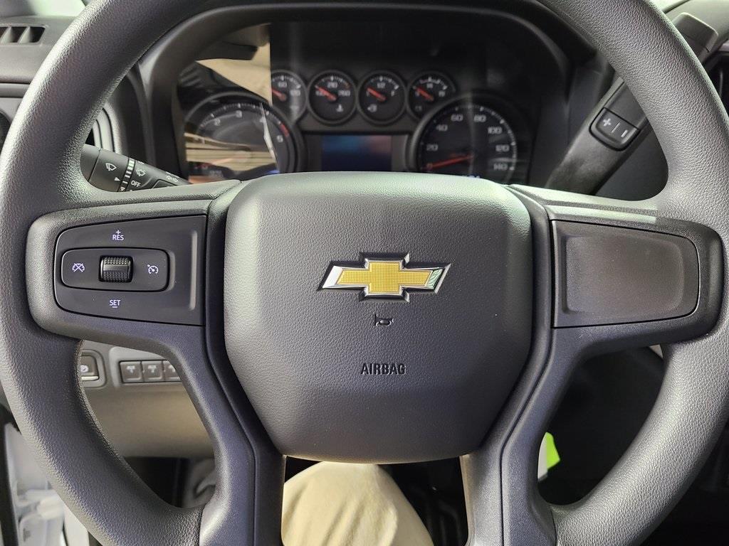 2020 Chevrolet Silverado 3500 Regular Cab DRW 4x4, Knapheide PGNB Gooseneck Platform Body #ZT8403 - photo 11