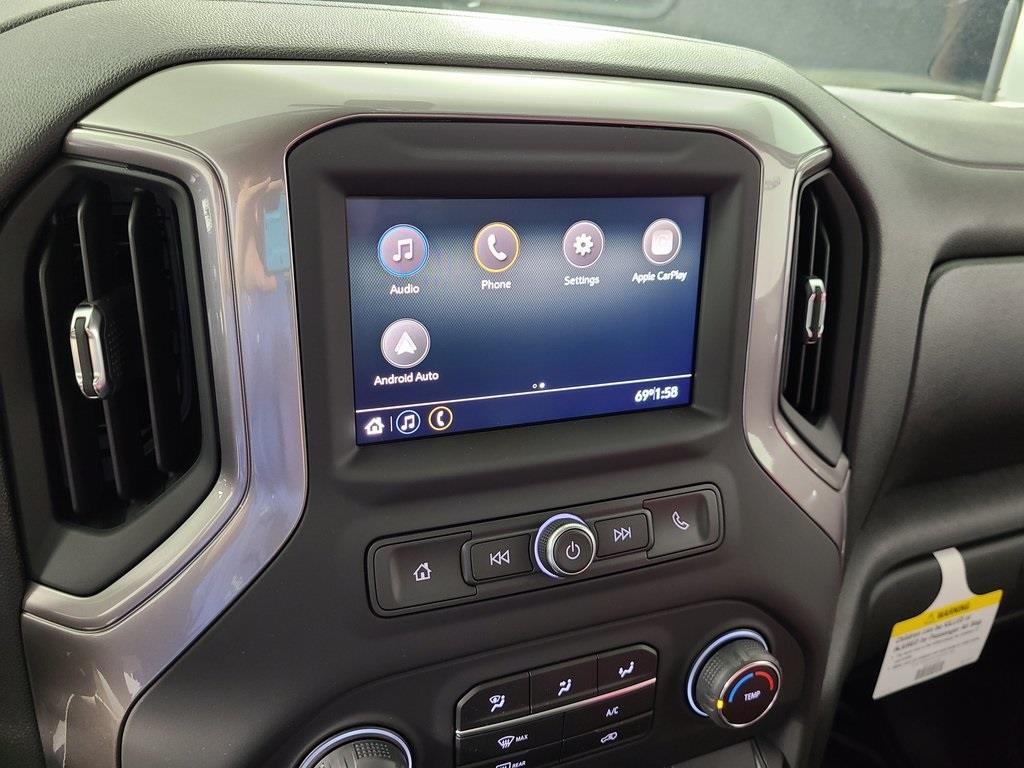 2020 Chevrolet Silverado 3500 Regular Cab DRW 4x4, Knapheide PGNB Gooseneck Platform Body #ZT8403 - photo 13