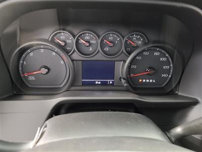 2020 Chevrolet Silverado 3500 Regular Cab DRW 4x4, Knapheide PGNB Gooseneck Platform Body #ZT8403 - photo 14