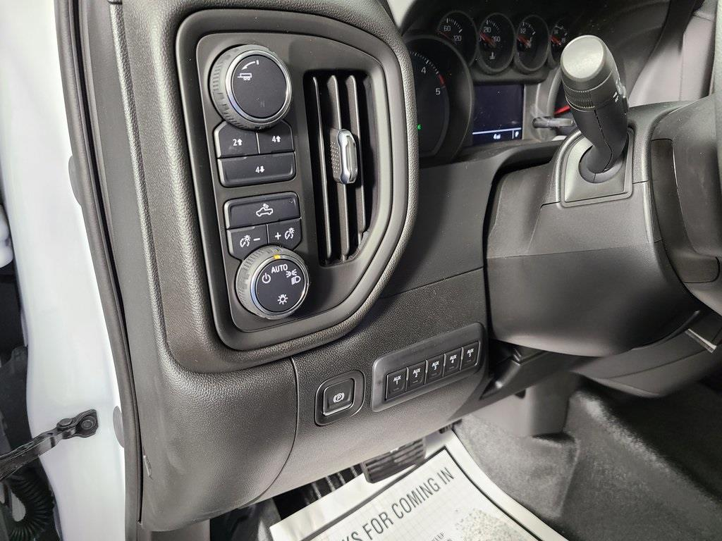 2020 Chevrolet Silverado 3500 Regular Cab DRW 4x4, Norstar Platform Body #ZT8404 - photo 11