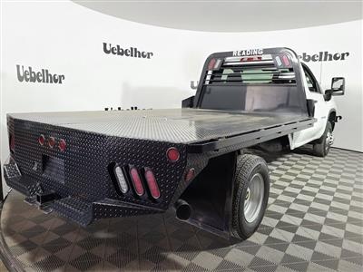 2020 Chevrolet Silverado 3500 Regular Cab DRW 4x4, Norstar Platform Body #ZT8404 - photo 5