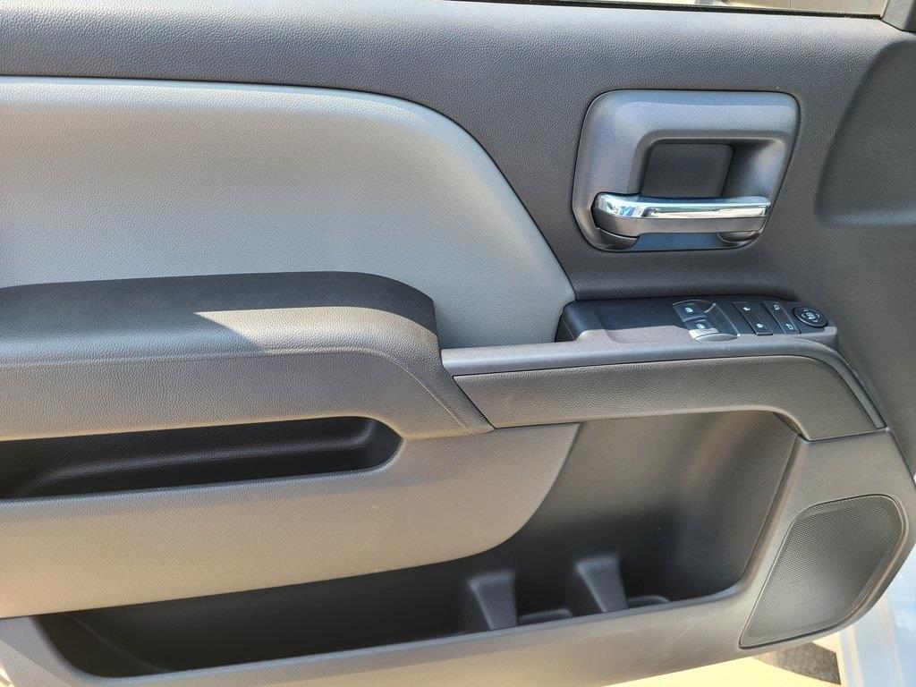 2020 Chevrolet Silverado 4500 Regular Cab DRW 4x2, Knapheide PGNB Gooseneck Platform Body #ZT8418 - photo 7