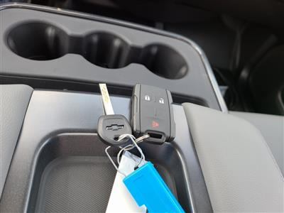 2020 Chevrolet Silverado 4500 Regular Cab DRW 4x2, Knapheide PGNB Gooseneck Platform Body #ZT8418 - photo 14