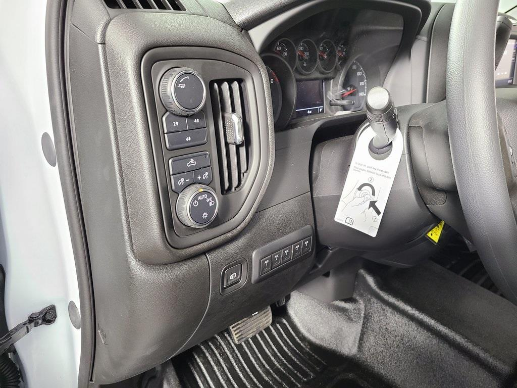 2020 Chevrolet Silverado 3500 Regular Cab DRW 4x4, Knapheide Service Body #ZT8426 - photo 9