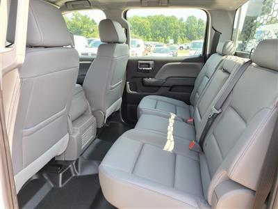 2020 Chevrolet Silverado 4500 Crew Cab DRW 4x4, Knapheide PGNB Gooseneck Platform Body #ZT8429 - photo 7