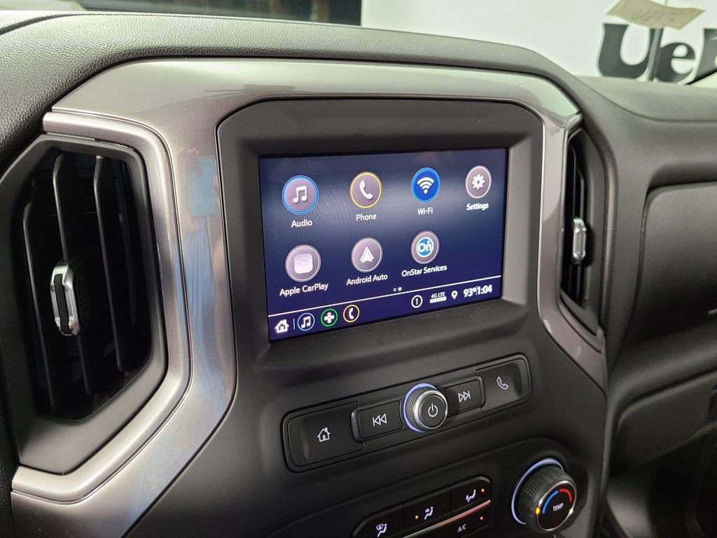 2020 Chevrolet Silverado 2500 Crew Cab 4x4, Knapheide Steel Service Body #ZT8442 - photo 15