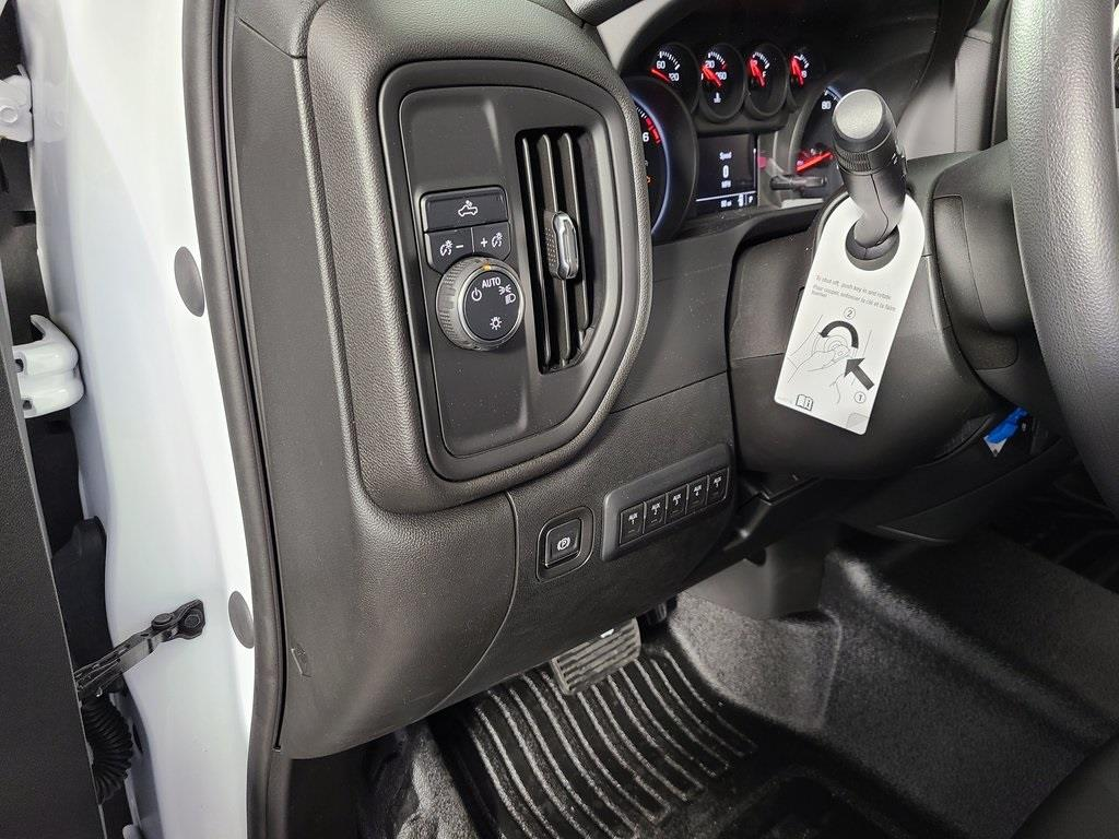 2020 Chevrolet Silverado 3500 Regular Cab DRW 4x2, Hillsboro Platform Body #ZT8452 - photo 10
