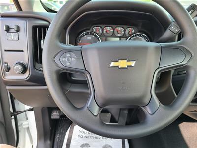 2020 Chevrolet Silverado 5500 Regular Cab DRW 4x2, Knapheide Steel Service Body #ZT8454 - photo 10