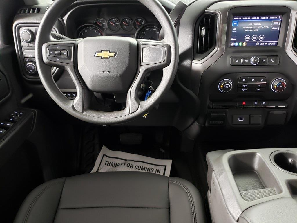 2020 Chevrolet Silverado 2500 Double Cab 4x4, Knapheide Steel Service Body #ZT8462 - photo 12
