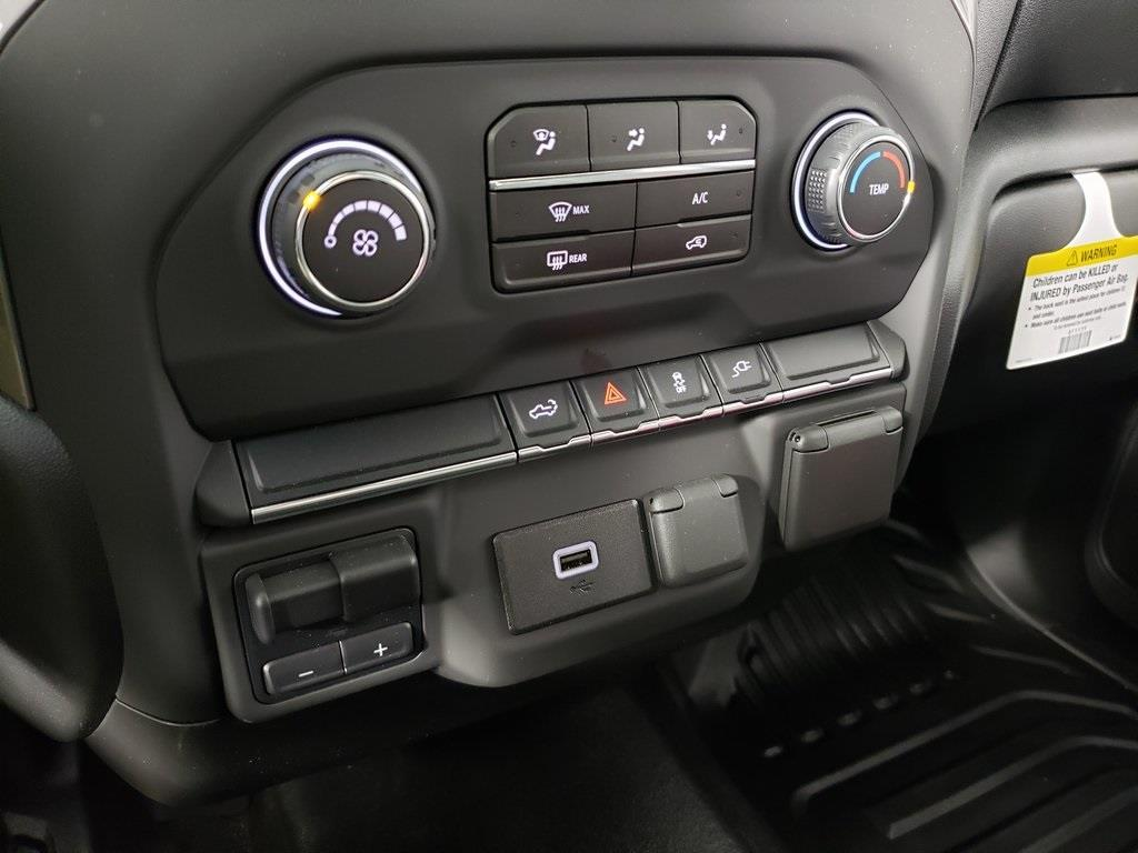 2020 Chevrolet Silverado 2500 Crew Cab 4x4, Knapheide Steel Service Body #ZT8479 - photo 16
