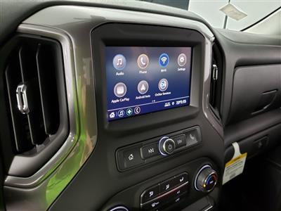 2020 Chevrolet Silverado 2500 Crew Cab 4x4, Knapheide Steel Service Body #ZT8479 - photo 15