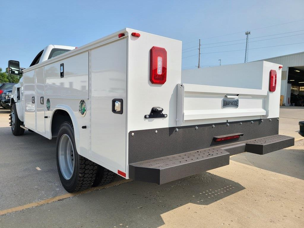 2020 Chevrolet Silverado 5500 Regular Cab DRW 4x2, Knapheide Steel Service Body #ZT8482 - photo 6