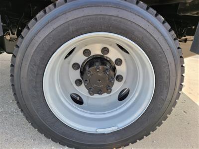 2020 Chevrolet Silverado 5500 Regular Cab DRW 4x2, Knapheide Steel Service Body #ZT8483 - photo 7