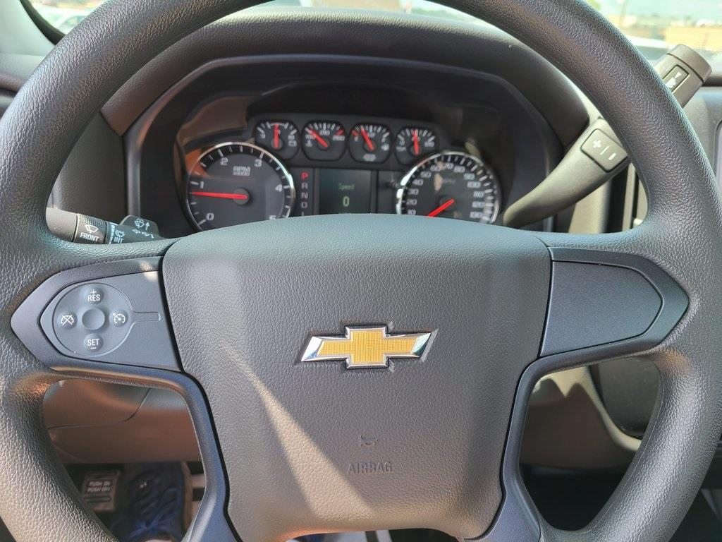 2020 Chevrolet Silverado 4500 Regular Cab DRW 4x2, Knapheide PGNB Gooseneck Platform Body #ZT8489 - photo 10