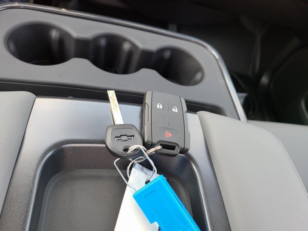 2020 Chevrolet Silverado 4500 Regular Cab DRW 4x2, Knapheide PGNB Gooseneck Platform Body #ZT8489 - photo 14