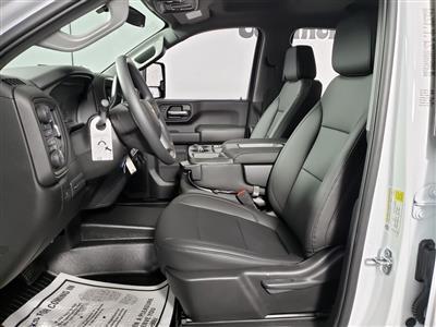 2020 Chevrolet Silverado 2500 Double Cab 4x4, Knapheide Steel Service Body #ZT8496 - photo 11