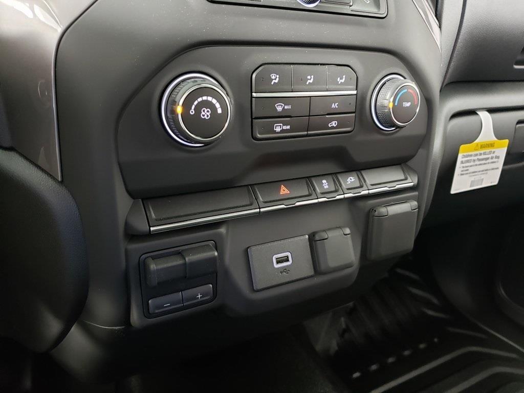 2020 Chevrolet Silverado 2500 Double Cab 4x4, Knapheide Steel Service Body #ZT8498 - photo 14