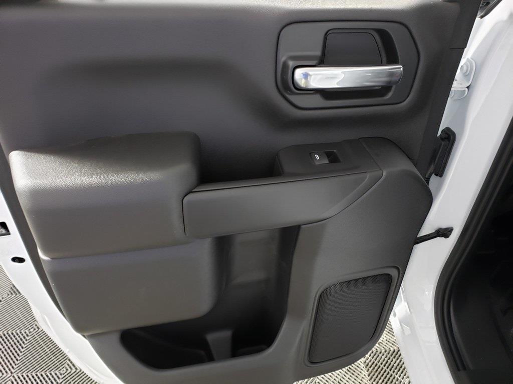 2020 Chevrolet Silverado 2500 Double Cab 4x4, Knapheide Steel Service Body #ZT8498 - photo 8