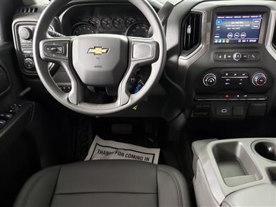2020 Chevrolet Silverado 2500 Double Cab 4x4, Knapheide Steel Service Body #ZT8498 - photo 12
