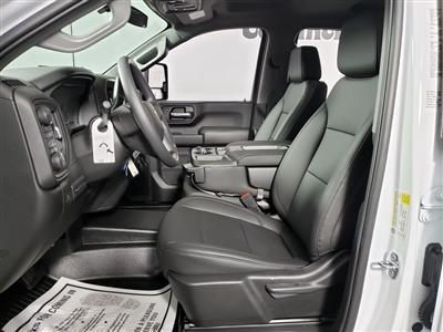 2020 Chevrolet Silverado 2500 Double Cab 4x4, Knapheide Steel Service Body #ZT8499 - photo 11