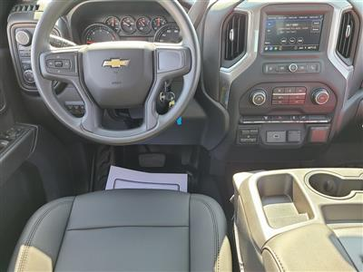 2020 Chevrolet Silverado 3500 Crew Cab DRW 4x4, Reading Service Body #ZT8550 - photo 12
