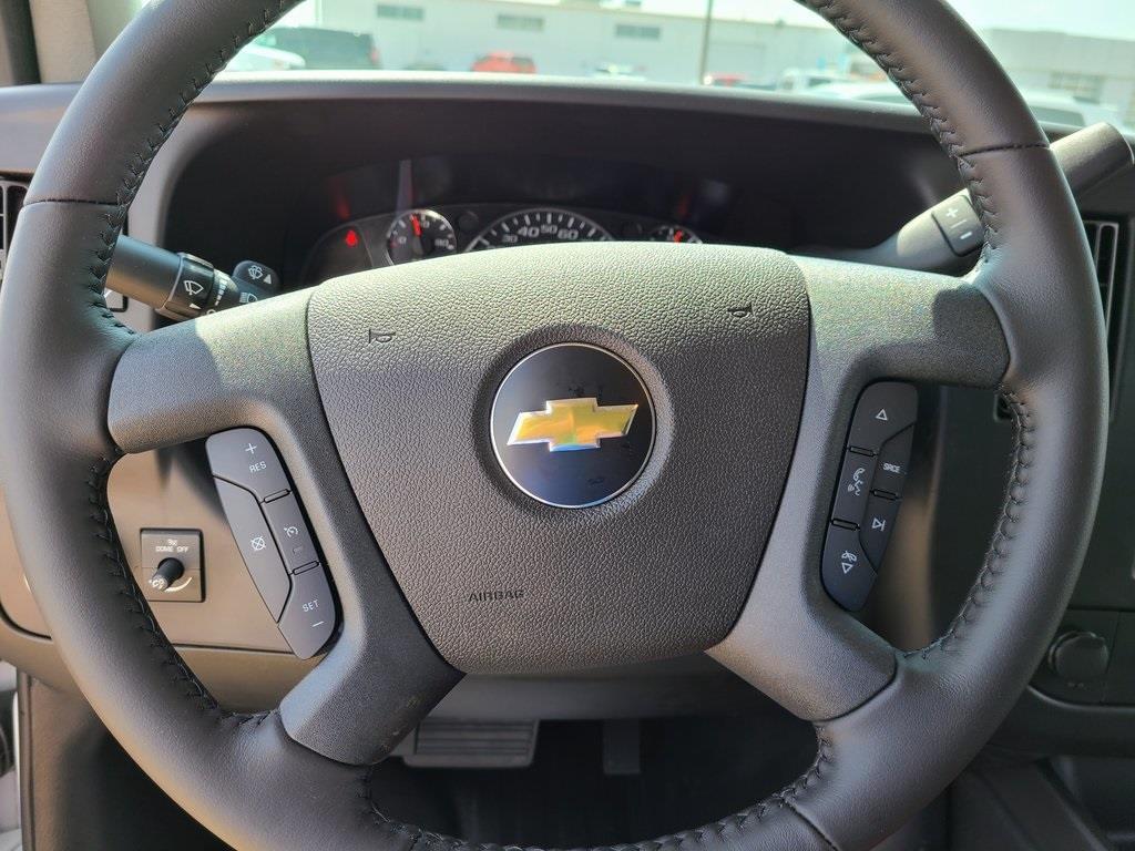 2020 Chevrolet Express 3500 4x2, Knapheide KUV Service Utility Van #ZT8600 - photo 10