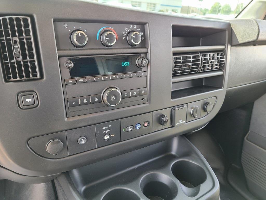 2020 Chevrolet Express 3500 4x2, Knapheide KUV Service Utility Van #ZT8600 - photo 11