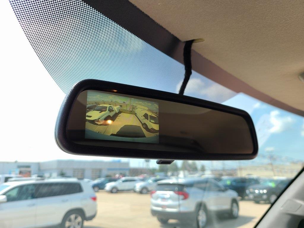 2020 Chevrolet Express 3500 4x2, Knapheide KUV Service Utility Van #ZT8600 - photo 12