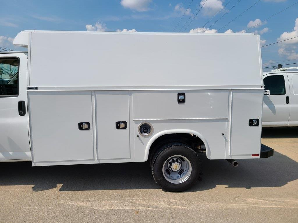 2020 Chevrolet Express 3500 4x2, Knapheide KUV Service Utility Van #ZT8600 - photo 5