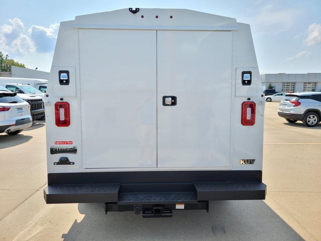 2020 Chevrolet Express 3500 4x2, Knapheide KUV Service Utility Van #ZT8600 - photo 2