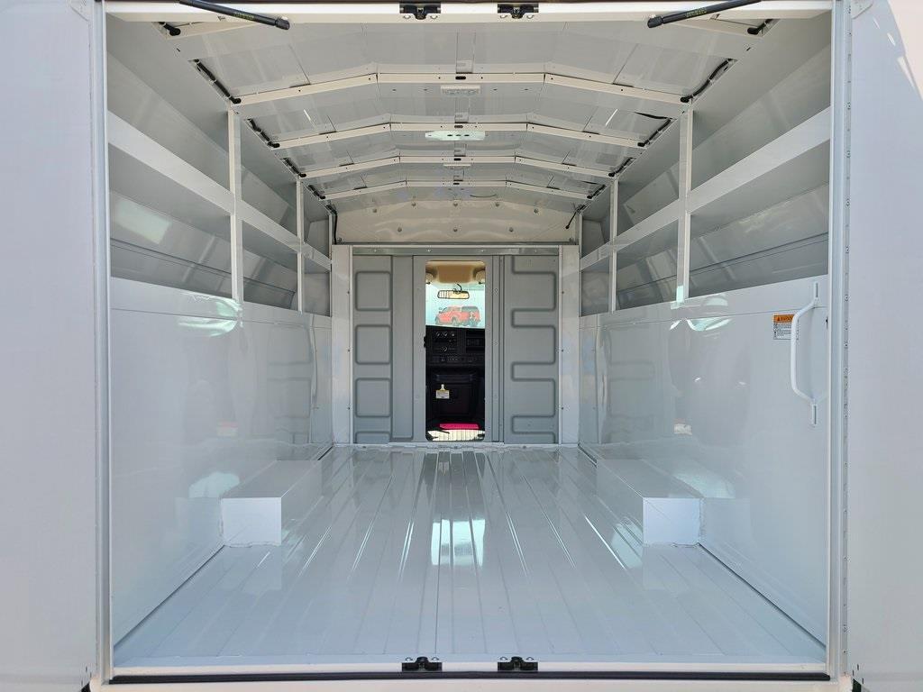 2020 Chevrolet Express 3500 4x2, Knapheide KUV Service Utility Van #ZT8600 - photo 6