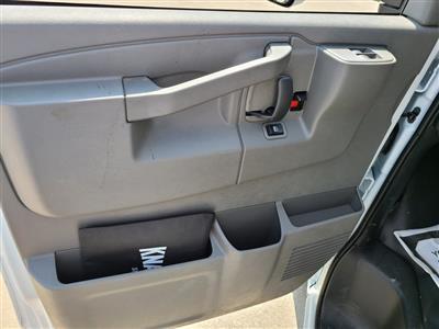 2020 Chevrolet Express 3500 4x2, Knapheide KUV Service Utility Van #ZT8600 - photo 8