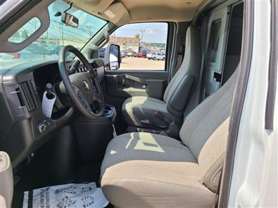 2020 Chevrolet Express 3500 4x2, Knapheide KUV Service Utility Van #ZT8600 - photo 9