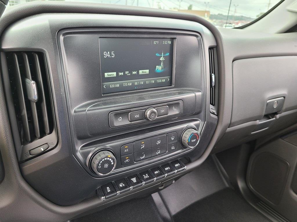 2020 Chevrolet Silverado 4500 Regular Cab DRW 4x2, Knapheide Drop Side Dump Body #ZT8601 - photo 11