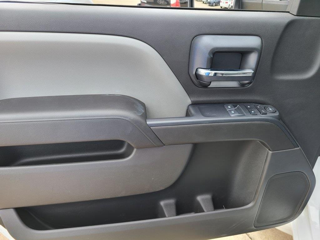 2020 Chevrolet Silverado 4500 Regular Cab DRW 4x2, Knapheide Drop Side Dump Body #ZT8601 - photo 7