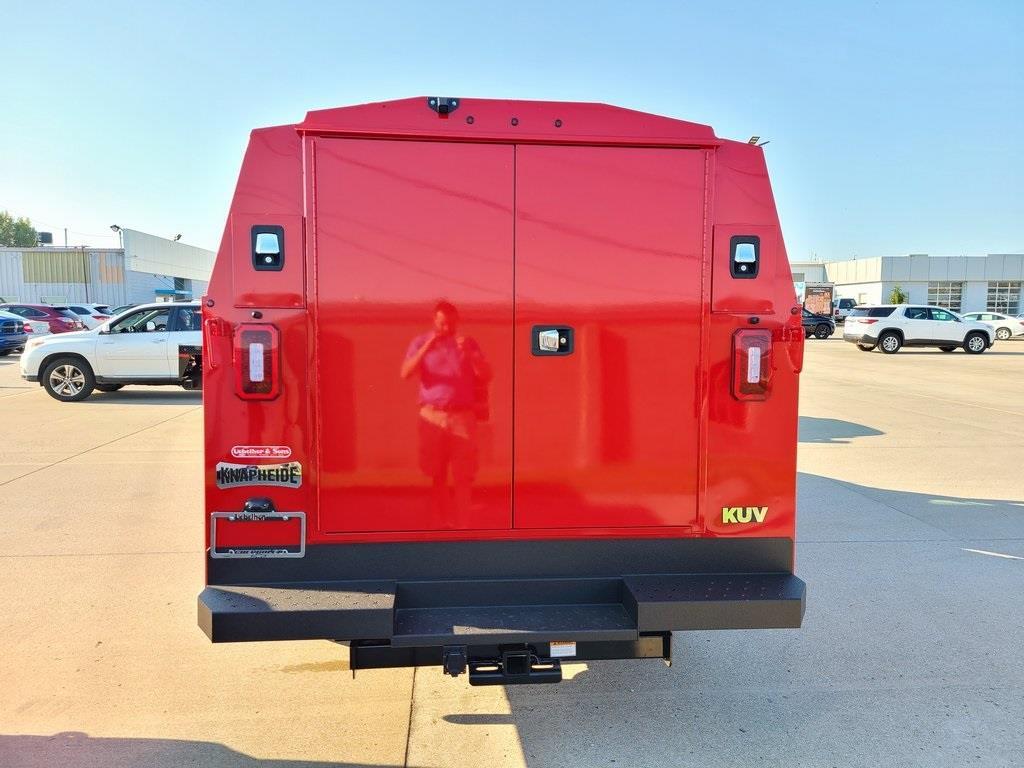 2020 Chevrolet Express 3500 4x2, Knapheide KUV Service Utility Van #ZT8628 - photo 2