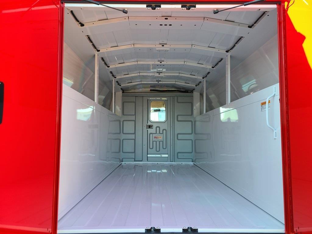 2020 Chevrolet Express 3500 4x2, Knapheide KUV Service Utility Van #ZT8628 - photo 6