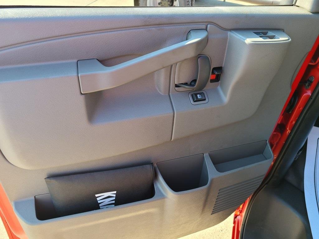 2020 Chevrolet Express 3500 4x2, Knapheide KUV Service Utility Van #ZT8628 - photo 8