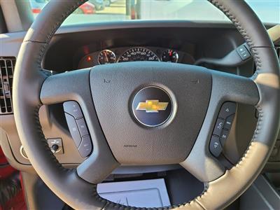 2020 Chevrolet Express 3500 4x2, Knapheide KUV Service Utility Van #ZT8628 - photo 10