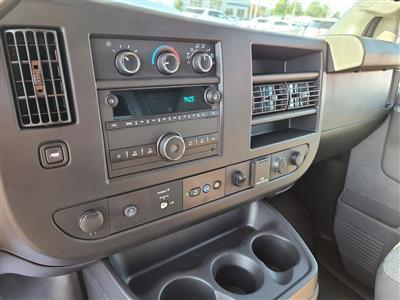 2020 Chevrolet Express 3500 4x2, Knapheide KUV Service Utility Van #ZT8628 - photo 11