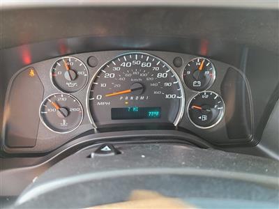 2020 Chevrolet Express 3500 4x2, Knapheide KUV Service Utility Van #ZT8628 - photo 13