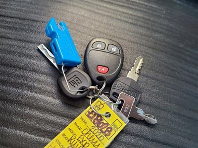 2020 Chevrolet Express 3500 4x2, Knapheide KUV Service Utility Van #ZT8628 - photo 14