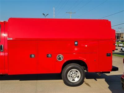 2020 Chevrolet Express 3500 4x2, Knapheide KUV Service Utility Van #ZT8628 - photo 5