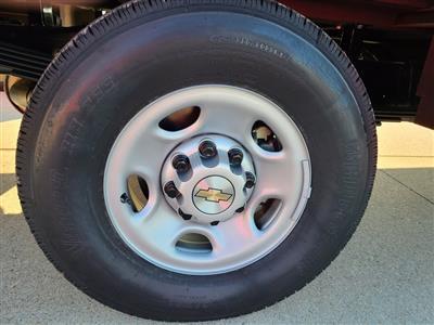 2020 Chevrolet Express 3500 4x2, Knapheide KUV Service Utility Van #ZT8628 - photo 7
